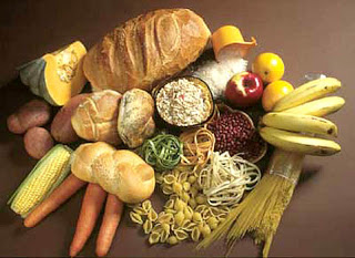 high-carbohydrate-foods